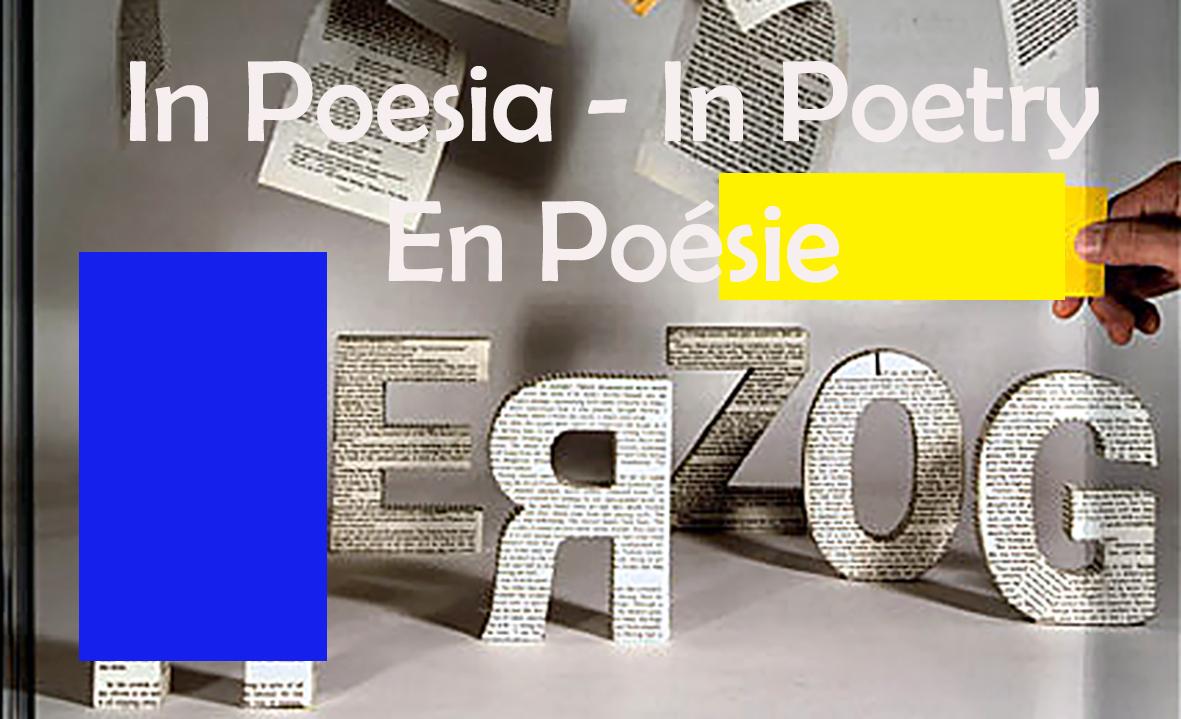 Logo In Poesia