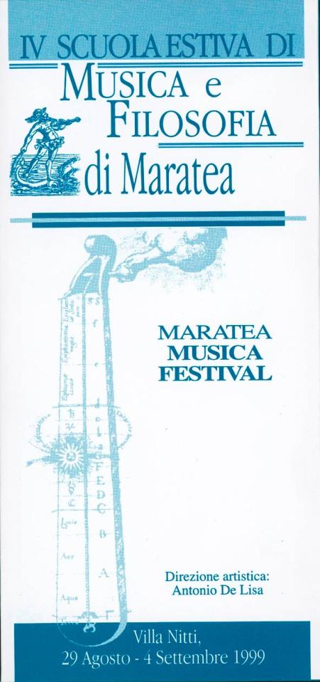 Manifesto 1999