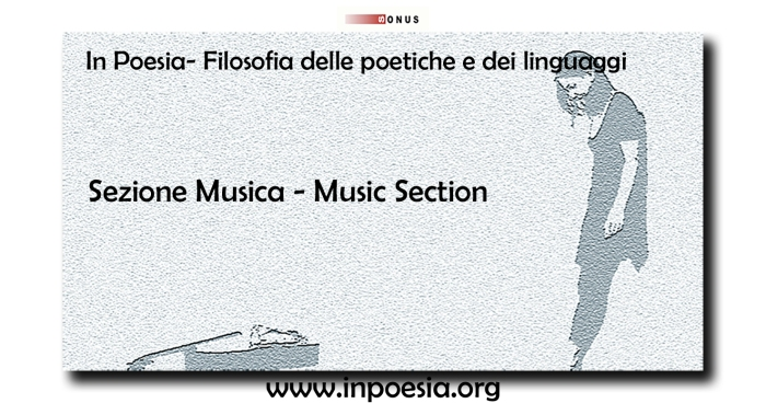 Logo Music Section